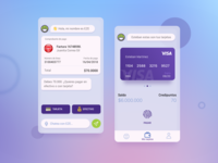 chatbot pay concept