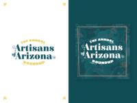 Artisans of Arizona Brand Design