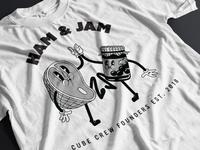 Ham&Jam