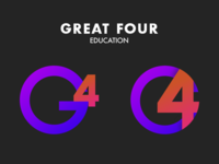 Logo Great Four