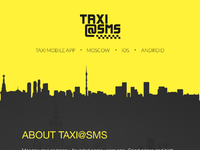 Behance taxisms