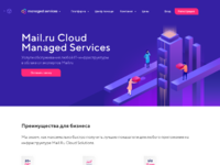 Mcs managed services