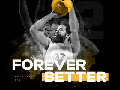 Basketball Campaign Concept 1