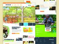 Zoo Homepage