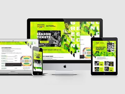 Online Campaign Presence branding sports basketball typography key art web design design