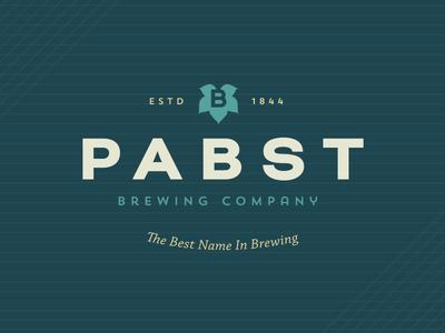 Beer Identity Concept 1 logo identity branding design beer