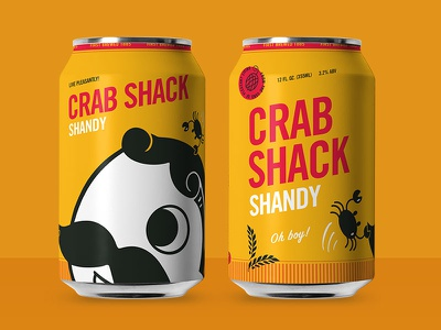 Boh Concept 1 Family mr boh boh design branding beer beer can