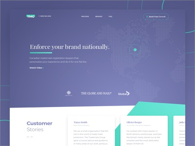 Purple got me like 🔥 bold colors bright css web design wordpress app web ui purple