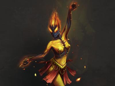 Girlfire