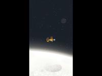 Chandrayaan 2 Lander Separation