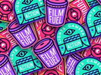 Cinema Badges