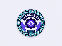 Workshop Badge