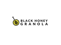 Black Honey Granola
