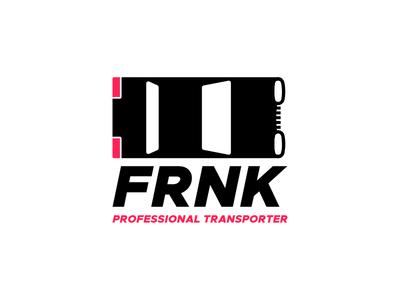 FRNK | Day 29 #dailylogochallenge