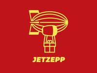 Jetzepp | Day 42 #dailylogochallenge