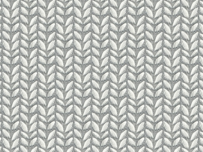 Knit Pattern By Marie Madame Dribbble