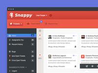 Snappy UI