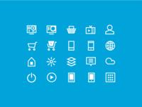 Gopro icons2x