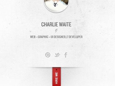 Cw site