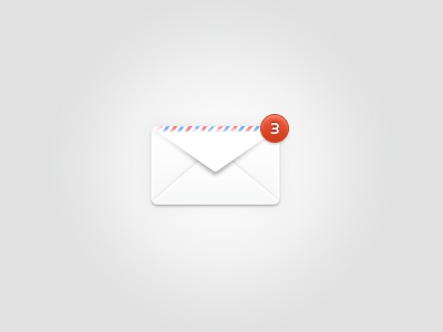 Mail Icon Snappy