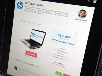 Coupons focus lab coupons web site modal modal window