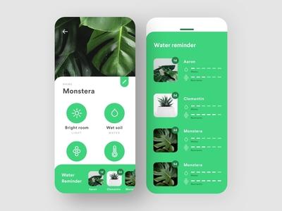 Plant Application