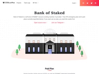 Bank Of Stacked Redesign