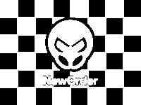 Mask logo