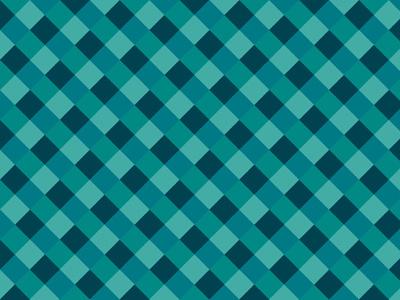 Weave weave pattern ocean blue green water blocks pixelated