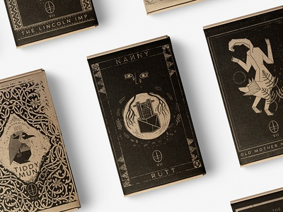 Coffee Box Packaging for Seven Districts Coffee Roasters