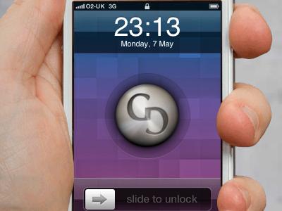 Website redesign logo portfolio interface mobile parallax