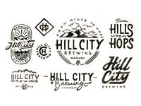 Hill City Brewing Exploration