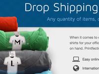 Drop Ship Campaign