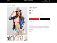 Namira - Single Product Page