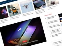 Neotech Tech Magazine