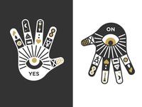 Decision Hands