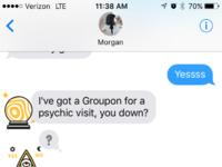 Sticklyn screenshots iphone