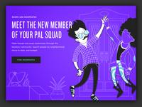 Pal Squad