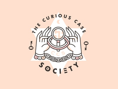 The Curious Case Society