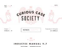 Curious case stationary 3.2