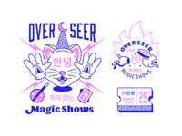 Overseer magic