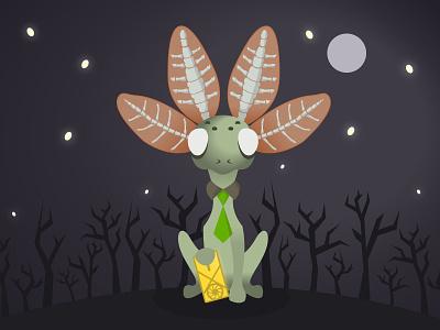 Spooktober in May vector art spooky rebound nvidia