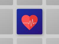 Daily UI : App Icon