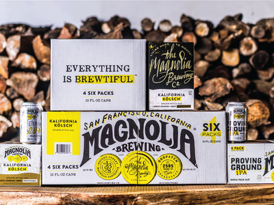 Magnolia - Packaging System