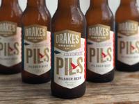 Drakes - Flyway Pils