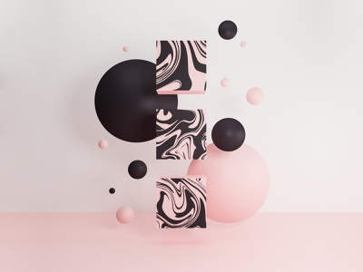 Geometric Liquid 3d Blocks crypto stacking circles squares square abstract poster collection blocks nft blender 3d geometric 3d 3d poster geometric poster agrib shapes swirling swirl liquid geometric
