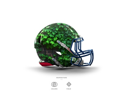 Cubs Football Helmet 1 of 30 chi brick chc ivy wrigley cubs chicago mlb nfl baseball helmet football