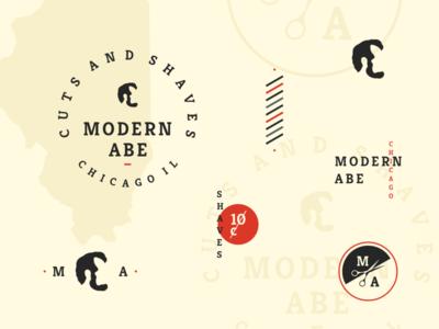 Modern Abe