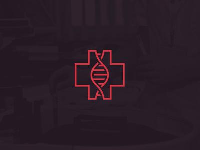 DNA Medical Logo II
