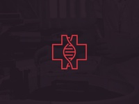 DNA Medical Logo II